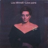 Liza Minelli - Love Pains / Rent