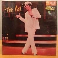 Liza Minnelli - The Act (Original Broadway Cast)