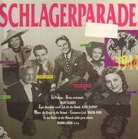 Lizzi Waldmüller, Hans Albers, Marika Rökk - Schlagerparade 1944