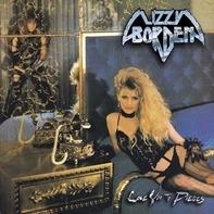 Lizzy Borden - Love You to Pieces