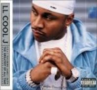 LL Cool J - G.O.A.T. Featuring James T. Smith The Greatest Of All Time