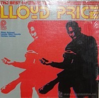Lloyd Price - the best of