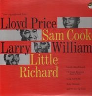 Lloyd Price / Sam Cooke / Larry Williams / Little Richard - Our Significant Hits