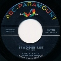 Lloyd Price With Don Costa Orchestra - Stagger Lee