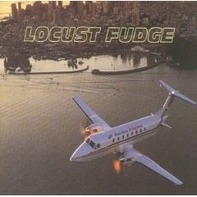 Locust Fudge - Business Express