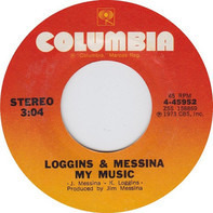 Loggins And Messina - My Music