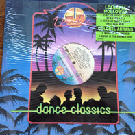 Loleatta Holloway / Colonel Abrams - Crash Goes Love / Music Is The Answer
