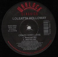 Loleatta Holloway / Freeez - Crash Goes My Love / Pop Goes My Love