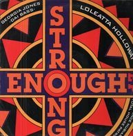 Loleatta Holloway, Georgia Jones u.a. - Strong Enough EP