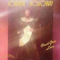 Loleatta Holloway - Crash Goes Love