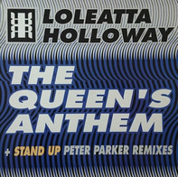 Loleatta Holloway - The Queen's Anthem