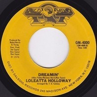 Loleatta Holloway - Worn Out Broken Heart / Dreamin'