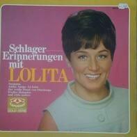 Lolita - Schlager erinnerungen