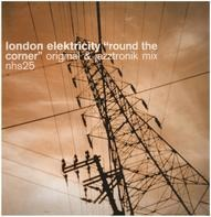 London Elektricity - Round The Corner