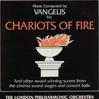 London Philharmonic Orchestra, The London Philharmonic Orchestra - Chariots Of Fire And Other Award Winning Scores From The Cinema Sound Stages And Concert Halls