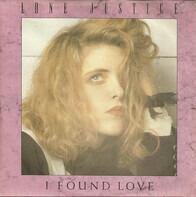 Lone Justice - I Found Love