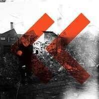 LoneLady - Hinterland (LP+MP3)