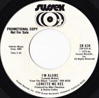 Lonette McKee - I'm Alone