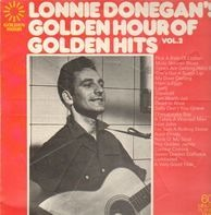 Lonnie Donegan - Golden Hour OF Golden Hits Vol.2