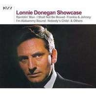 Lonnie Donegan - SHOWCASE