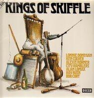 Lonnie Donegan, Alexis Korner a.o. - Kings of Skiffle