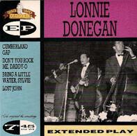 Lonnie Donegan - Lonnie Donegan