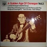 Lonnie Donegan's Skiffle Group - A Golden Age Of Donegan Vol.2