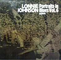 Lonnie Johnson - Portraits In Blues Vol. 6: Tomorrow Night