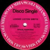 Lonnie Liston Smith - Space Princess / Quiet Moments