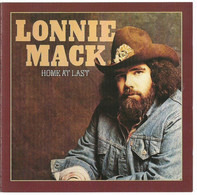 Lonnie Mack - Home at Last