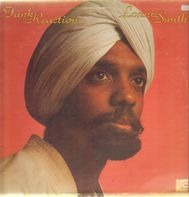 Lonnie Smith - Funk reaction