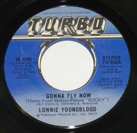 Lonnie Youngblood - Gonna Fly Now
