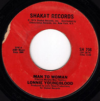 Lonnie Youngblood - Man To Woman