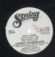 Lonnie Youngblood - Sing A Song
