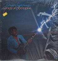 Lonnie Brooks - Bayou Lightning