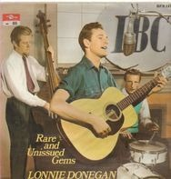 Lonnie Donegan - Rare and unissued gems
