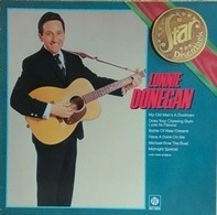 Lonnie Donegan - Star Discothek