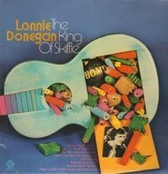 Lonnie Donegan - The King of Skiffle