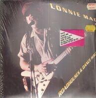 Lonnie Mack - Roadhouses And Dancehalls