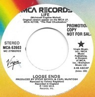 Loose Ends - Life