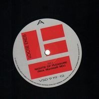 Loose Ends - Mix Pack