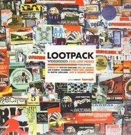 Lootpack - Weededed (The Lost Mixes)