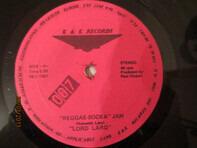 """Lord Laro - """"Reggae-Socka"""" Jam"""