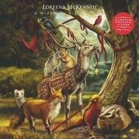 Loreena Mckennitt - A Midwinter Night's Dream