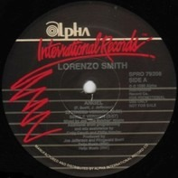 Lorenzo Smith - Angel