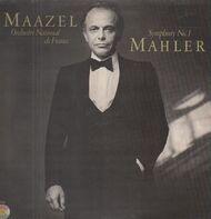 Gustav Mahler/ Lorin Maazel , Orchestre National De France - - Symphony No. 1 in D major
