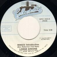 Lorne Greene - Ringo: Introduction
