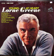 Lorne Greene - Young at Heart