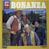 Lorne Greene , Michael Landon,.. - Bonanza - Ein Abend Auf Der Ponderosa