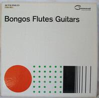 Los Admiradores - Bongos, Flutes, Guitars